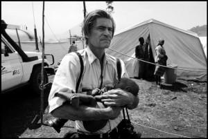 James Nachtwey - War Photographer. Джеймс Нахтвей - военный  фотограф