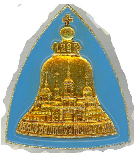 Свято-Данилов монастырь. Курсы звонарей