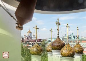 Колокольный звон, концерт, фестиваль, колокола, колокольня, Китайское подворье, Голутвин, святитель Николай, колокола, храм, Москва
