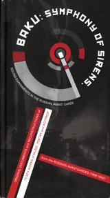 BAKU: symphony of sirens (booklet)