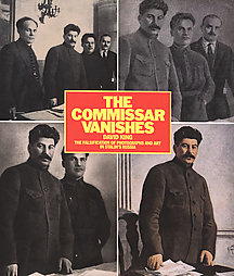 D.King. The Commissar Vanishes)