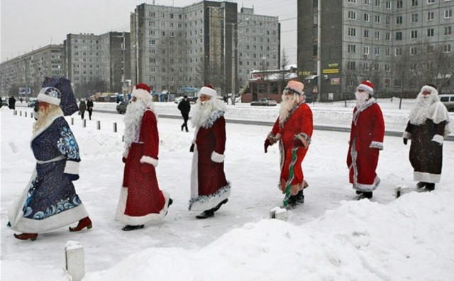When Is Russian Christmas.Russian Orthodox Xmas Snowymelodie Livejournal