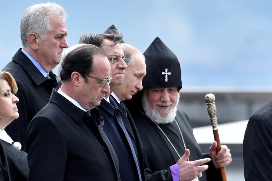 Путин-в-армении2