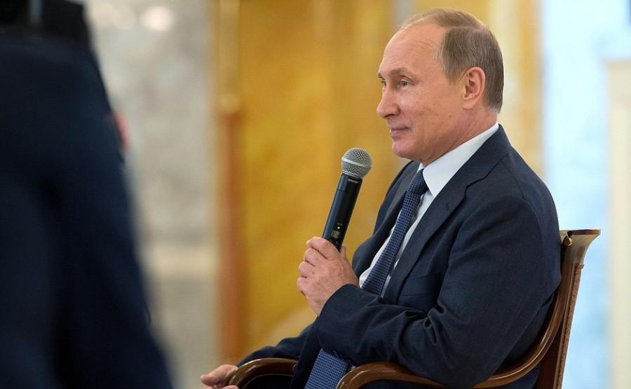 Путин-11