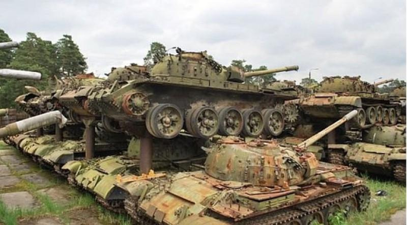 техника украины