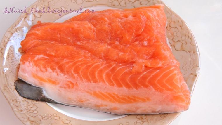 Сырая рыба1
