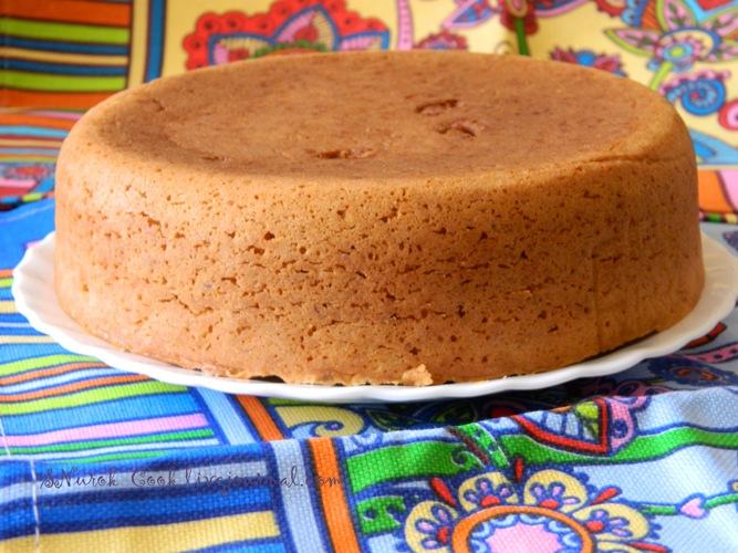 как сделать тортик с овсянки