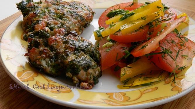 Мясо по албански1