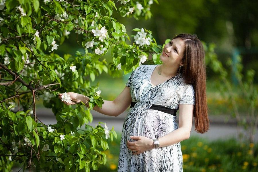 фото-беременных-позы