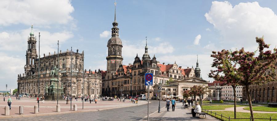 Дрезден-центр