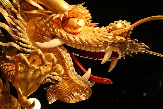 В пасти у дракона. Чего ждать России от Китая