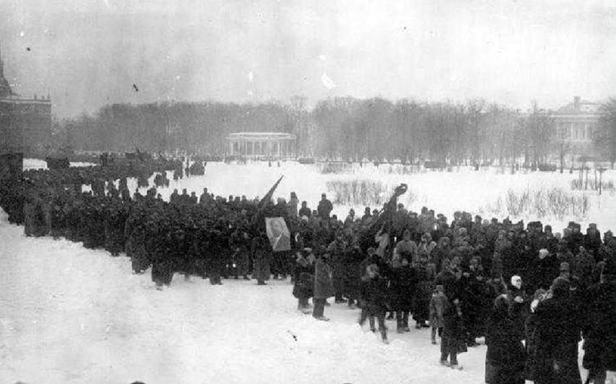 21 января 1924 года