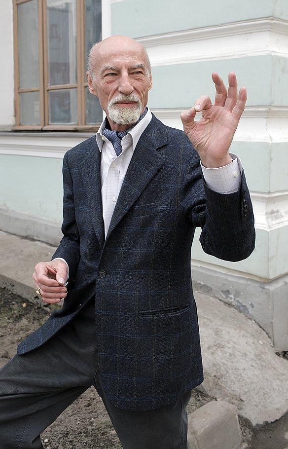 Глазычев Вячеслав Леонидович. Всё будет тики-так!