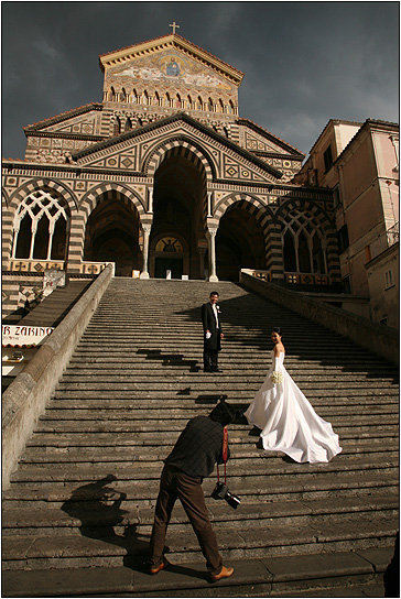 Davydov_Oleg_2012_12_13_Andrew_First-called_cathedral_in_Amalfi