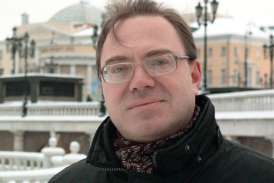 Kuzenkov_Pavel_Vladimirovich_2015_01_19_Rurikovichs_Drevnyaya_Rus_Expert_Oleg_Slepyan