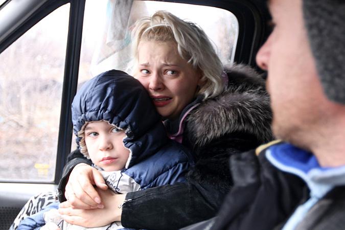 Euromaidan_2015_02_03_Ulgegorsk_video_www_kp_ru