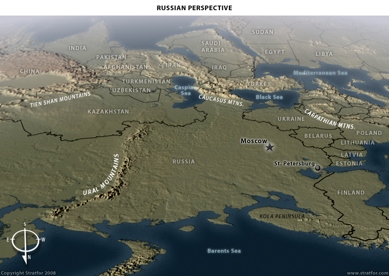 Stratfor_2011_11_24_The_Geopolitics_of_Russia_Permanent_Struggle_4_Russian_perspective_from_Arctic