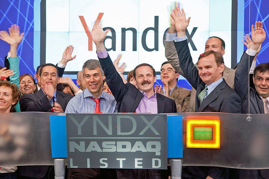 Segalovich_Ilya_Valentinovich_2011_May_NASDAQ_8_mlrd_capitalization_Yandex