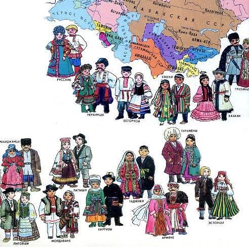 Mir_vokrug_nas_Geographicheski_atlas_Central_Asia_pict_Soviet_peoples