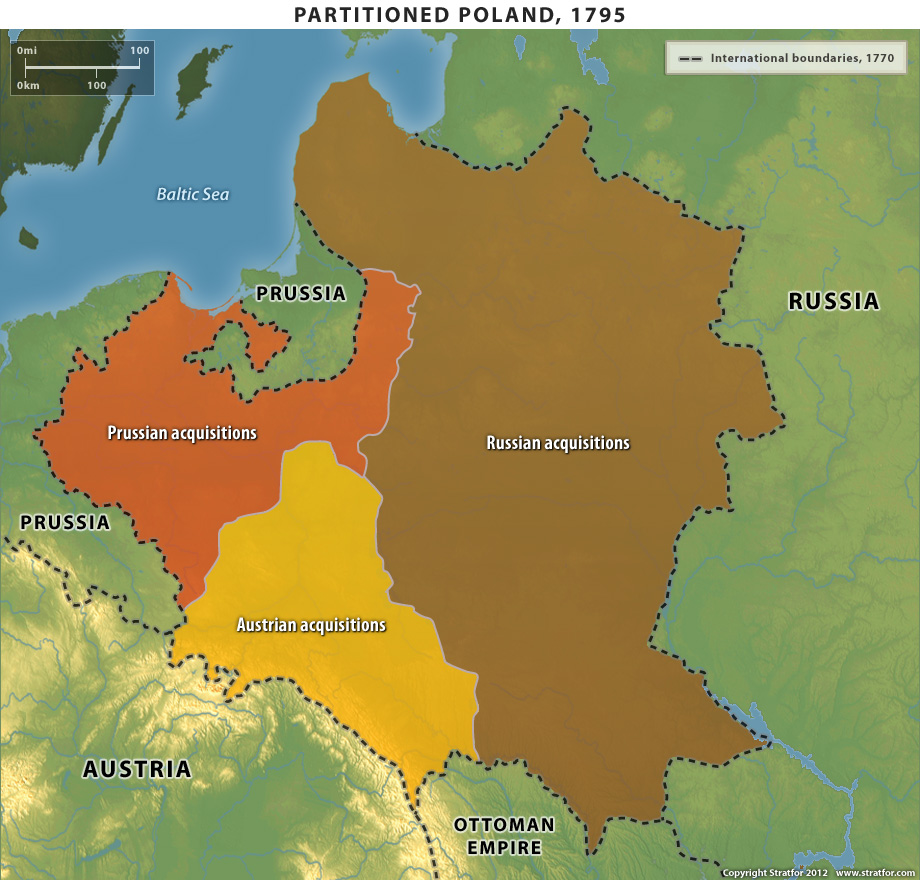 Stratfor_Poland's_strategy_2012_08_28_3_Partitioned_Poland_1795