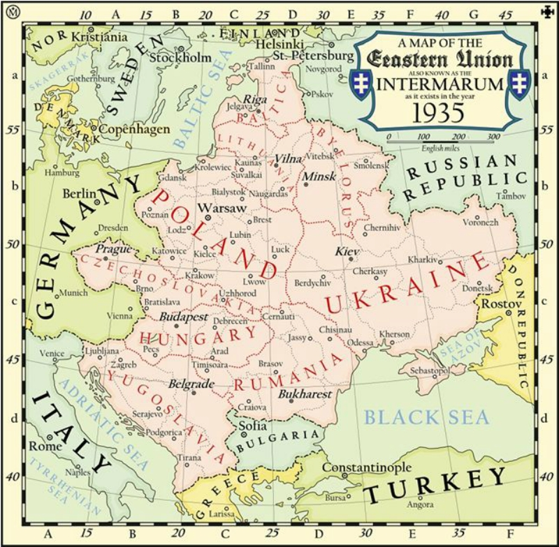map_Intermarum_1935_Eastern_Union