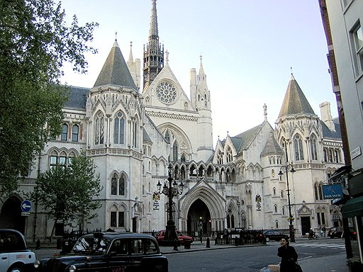 London_High_Court_of_Justice