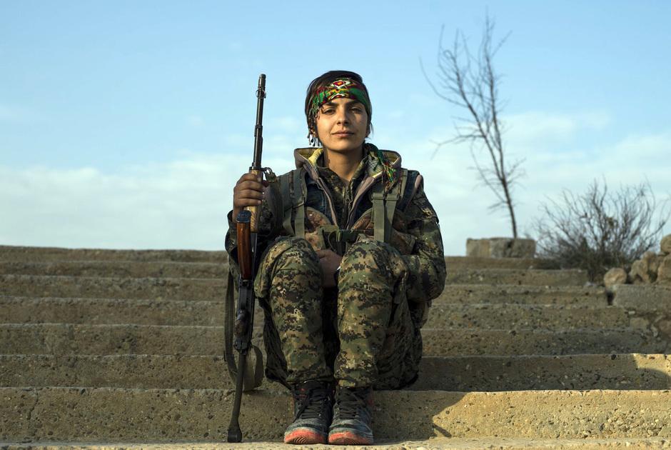 От «Курдистана» до перемирия. Лавров обозначил главную проблему Сирии