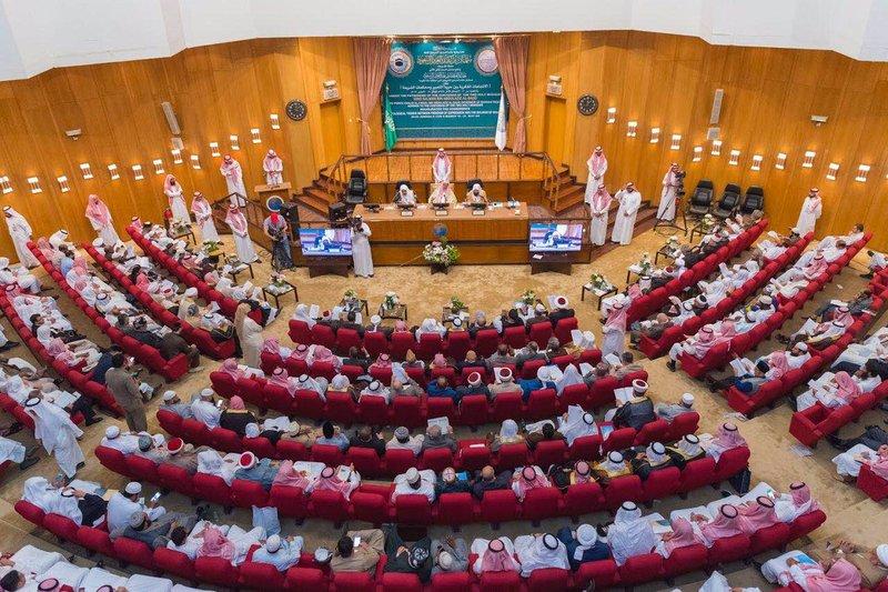 Решения конференции Всемирной Исламской лиги направлены на важнейшие интеллектуальные задачи исламского мира и мира в целом