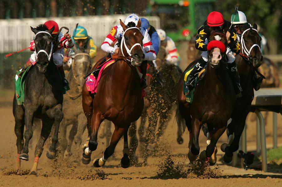 horsesracing