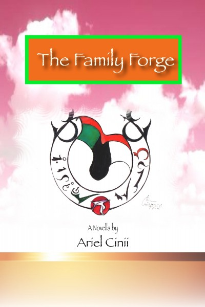 Family Forge Novella front cover