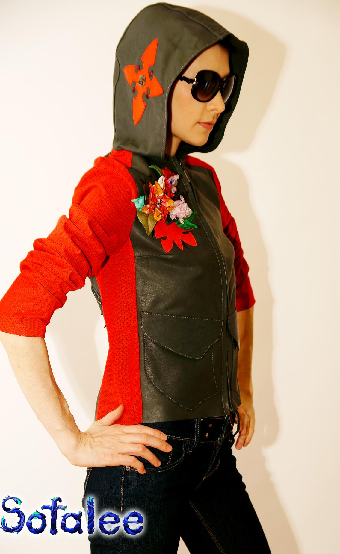 Купить Кожаную Куртку Женскую Недорого Распродажа
