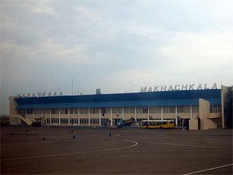 Makhachkala_airport