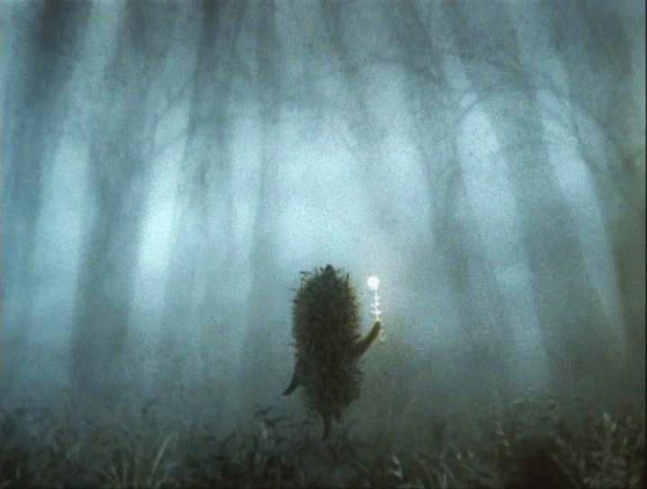 1 ежик в тумане_ред