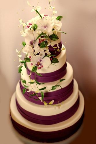 фото огромный торт