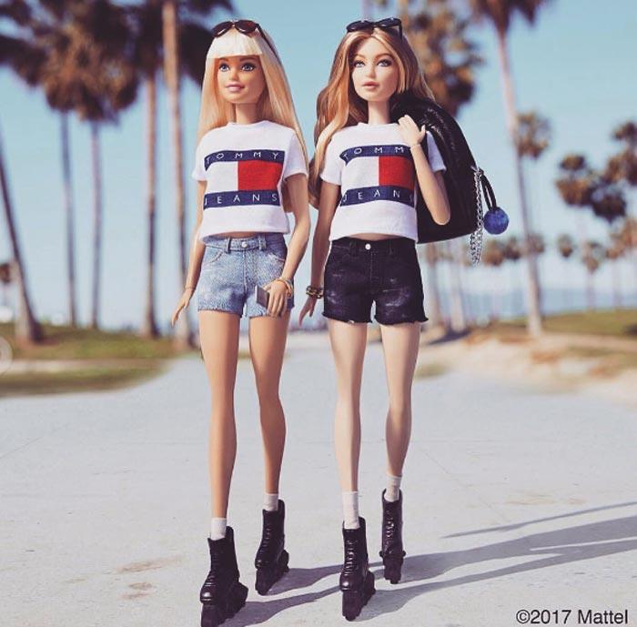 Gigi-Hadid-Barbie