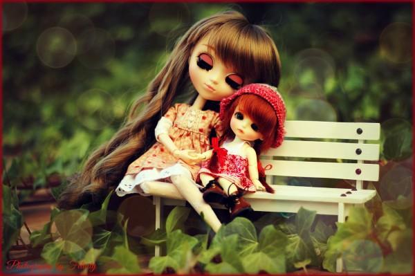 !Estefania Lati Yellow Sophie Pullip Kiumi