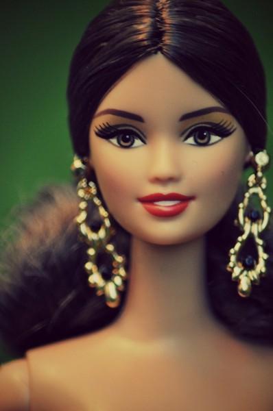 Marta Ribeiro Barbie Spain2