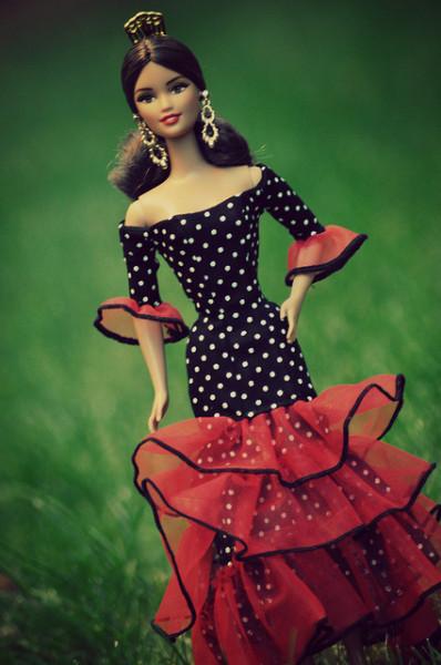Marta Ribeiro Barbie Spain3