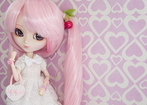 Dal Angry Pullip Sakura Miku