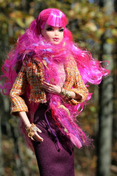 LisaAlex s doll