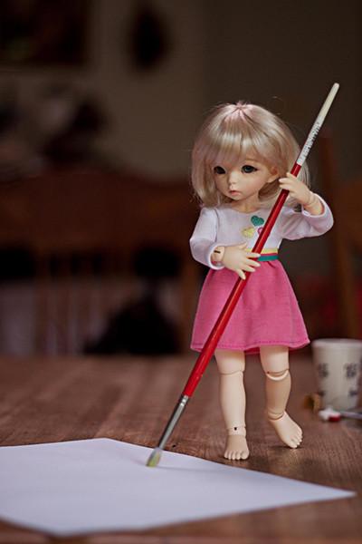 Toy People Анте