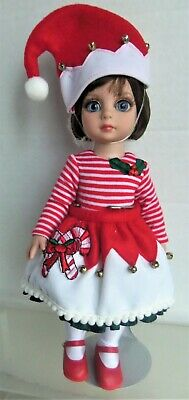 Tonner-Effanbee-HAPPY-HOLIDAYS-PATSY-Doll-MIB-2013
