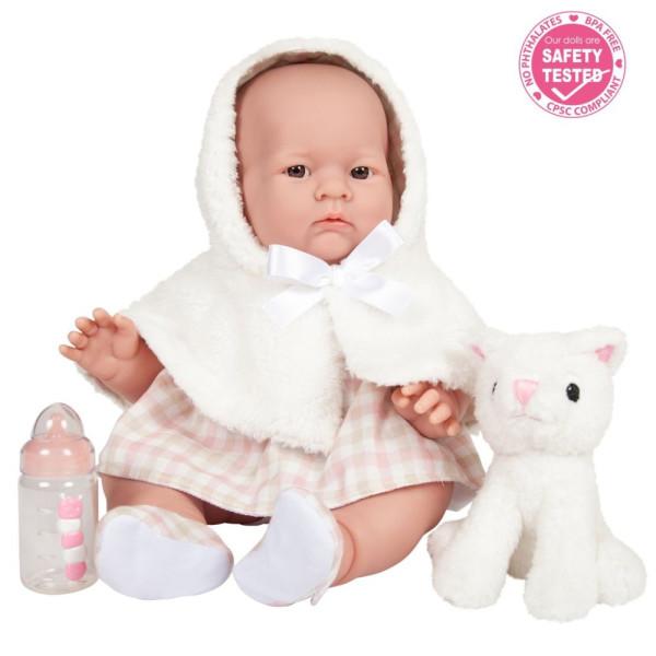 kukla-berenguer-baby-doll-lily-berinzher-lili-v-belom-pal-to-46-sm