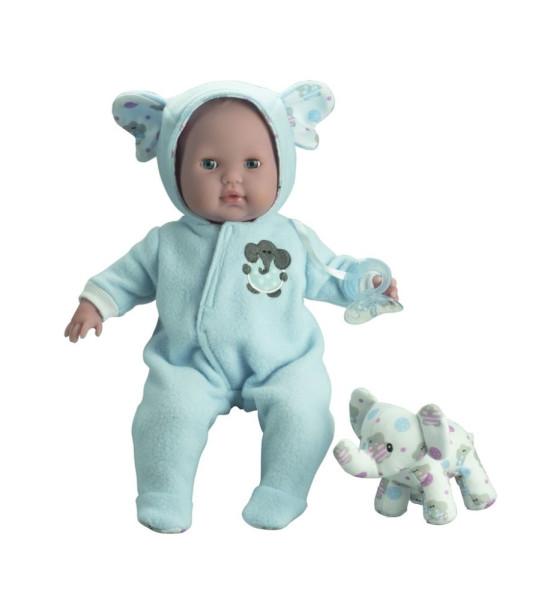 kukla-berenguer-boutique-blue-soft-body-baby-doll-play-elephant-berinzher-devochka-v-golubom-so-slonjonkom-38-sm