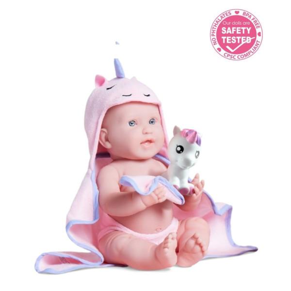 kukla-berenguer-la-newborn-moments-17-with-hooded-unicorn-towel-berinzher-n-juborn-devochka-v-polotence-43-sm