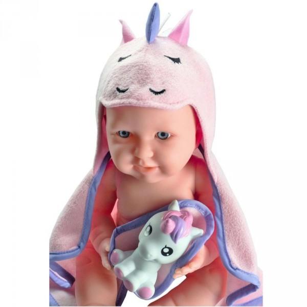 kukla-berenguer-la-newborn-moments-17-with-hooded-unicorn-towel-berinzher-n-juborn-devochka-v-polotence-43-sm-4