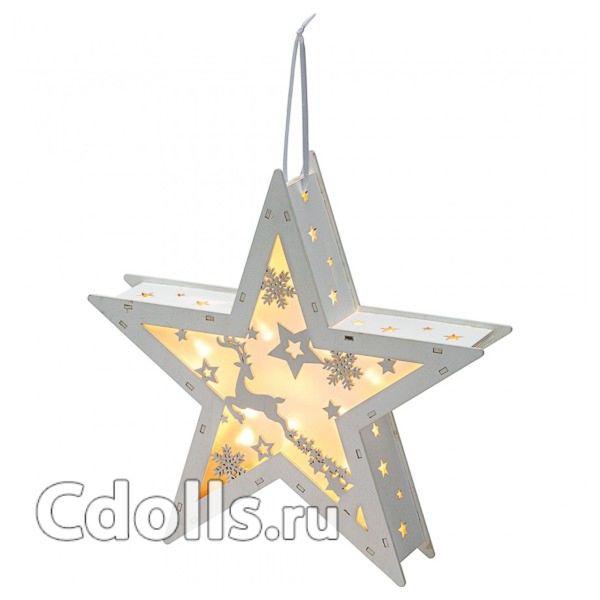 novogodnee-ukrashenie-s-podsvetkoy-suki-frozen-forest-ornate-light-up-star-zuki-zvyozdochka-iz-kollekcii-zamorozhennyy-les