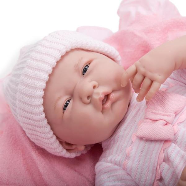 kukla-berenguer-la-newborn-15-5-deluxe-layette-gift-set-berinzher-n-juborn-39-sm-v-rozovom-s-komplektom-dlja-novorozhdjonnogo-2