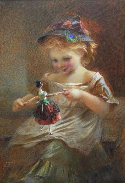 Emily Farmer - The Doll