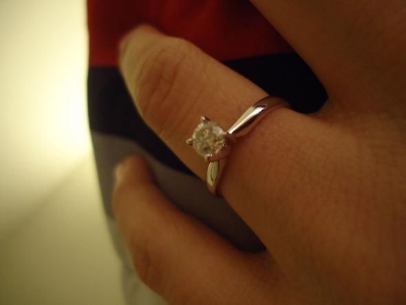 he proposed 2